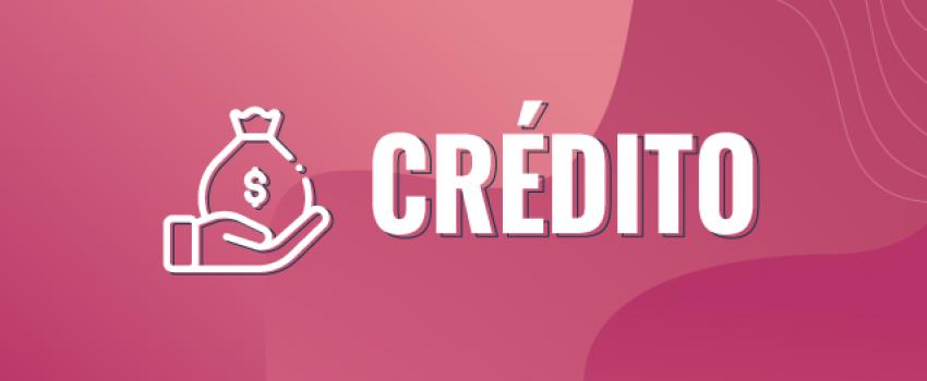Linha de Crédito para o Setor de Turismo