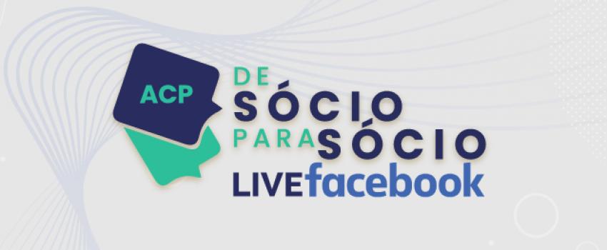 LIVE: De Sócio para Sócio 11/8