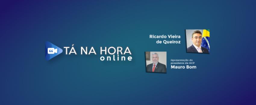 Modernização do ambiente de negócios no Brasil