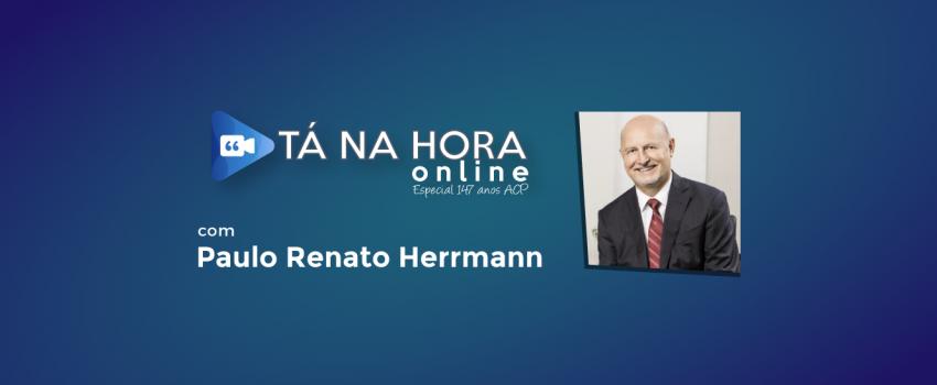 Tá na Hora 2/09: Agro Brasileiro: potencial e desafios