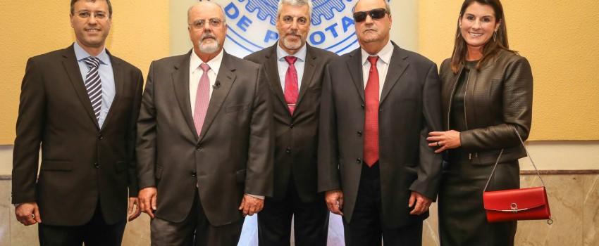 Coquetel 145 anos Associação Comercial de Pelotas
