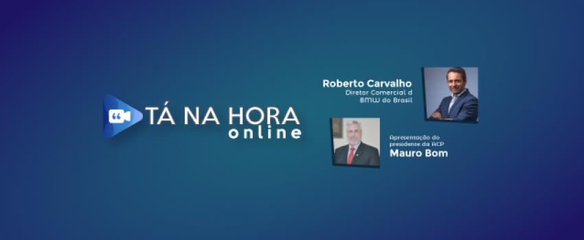 O mercado de automóveis no Brasil