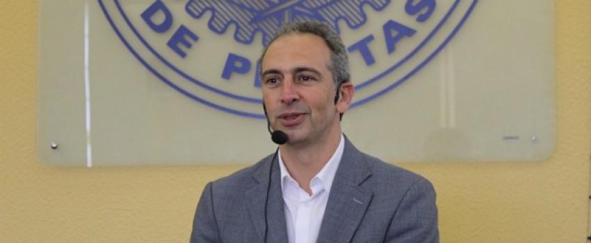 Tá na Hora recebe o empresário Ricardo Costa