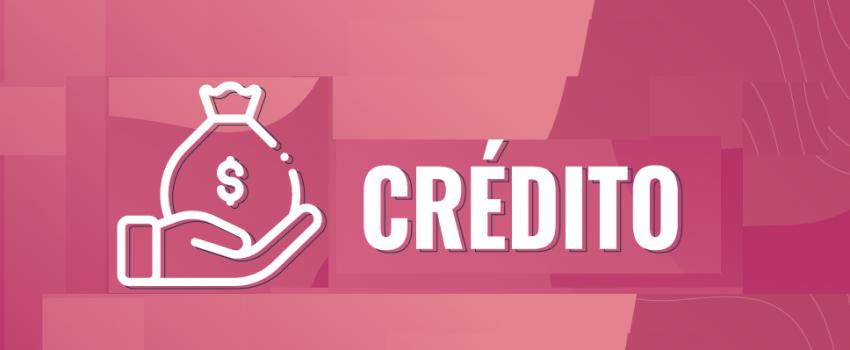Crédito para os Pequenos Empreendedores