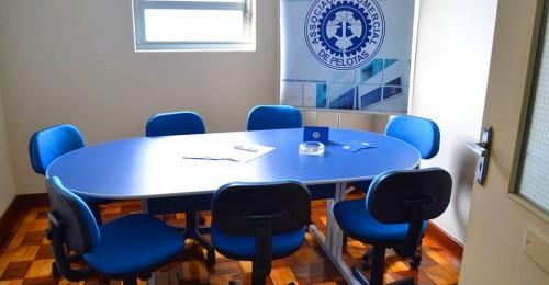 Sala do Associado